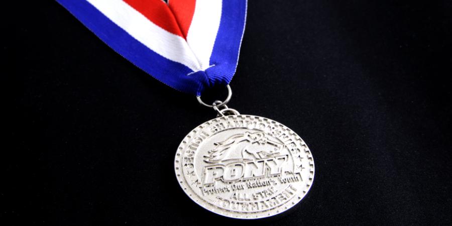die-struck-medals