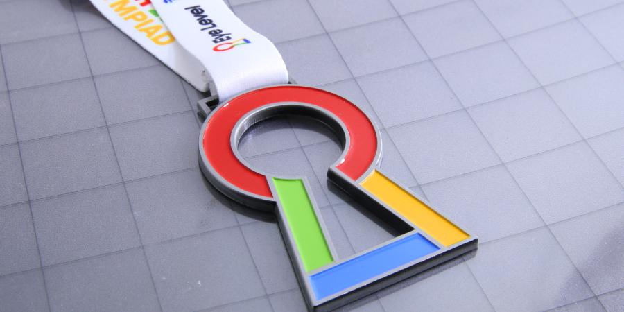 enamel-medals