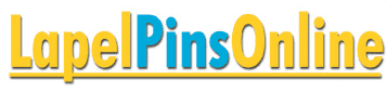 Lapel Pins Online