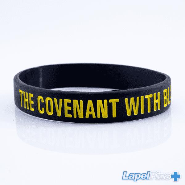 custom wristband 2