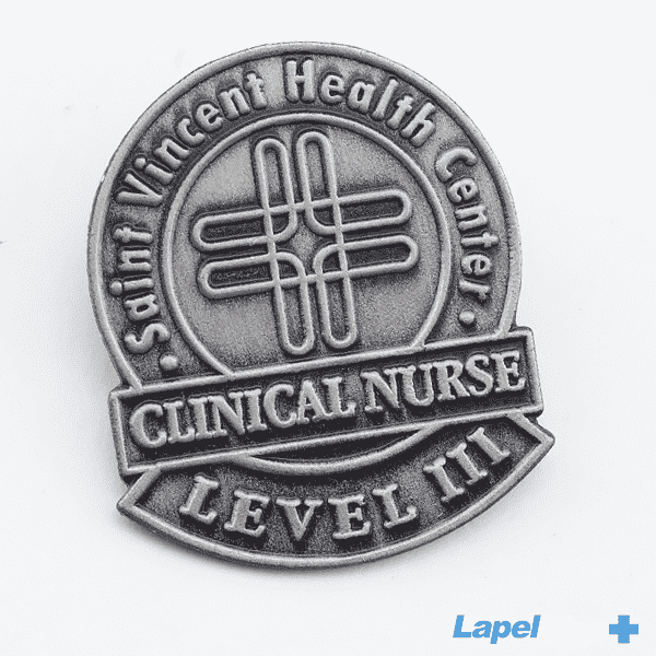 Clinical Nurse Die Struck