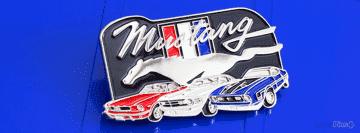 Mustang soft enamel lapel pins