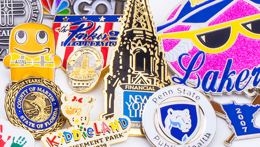 Lapel Pin Pricing