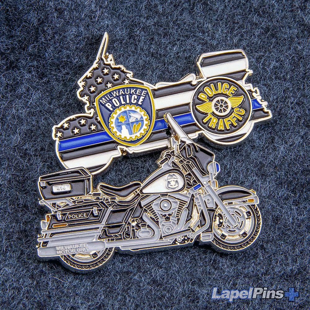 Milwaukee-Police-Challenge-Coins