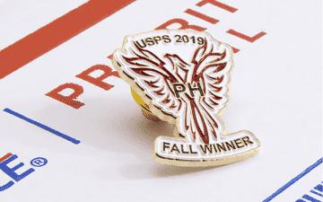 USPS Fall Winner - SE