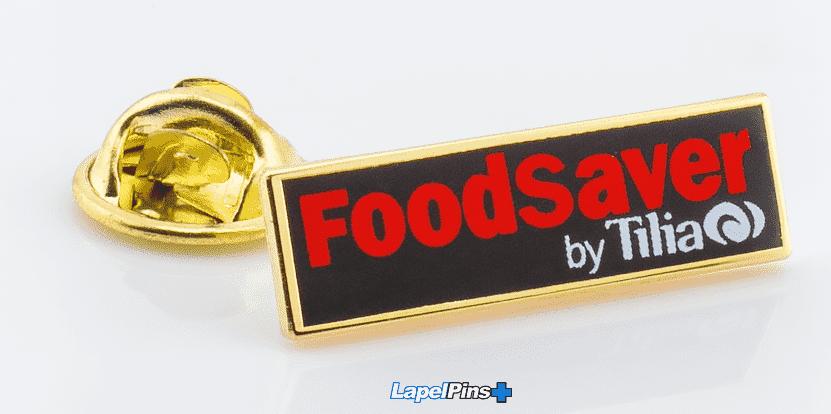 Food Saver rush pin