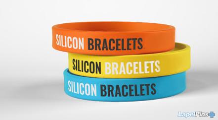 silicone-rubber-bracelet-lapelpins plus