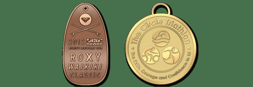 die struck medals 5