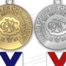 Custom Medal Plating