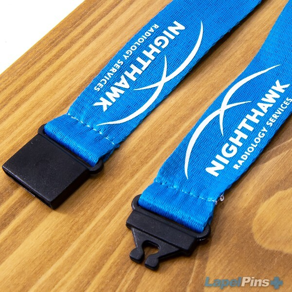 Nighthawk lanyard lanyards plus S3