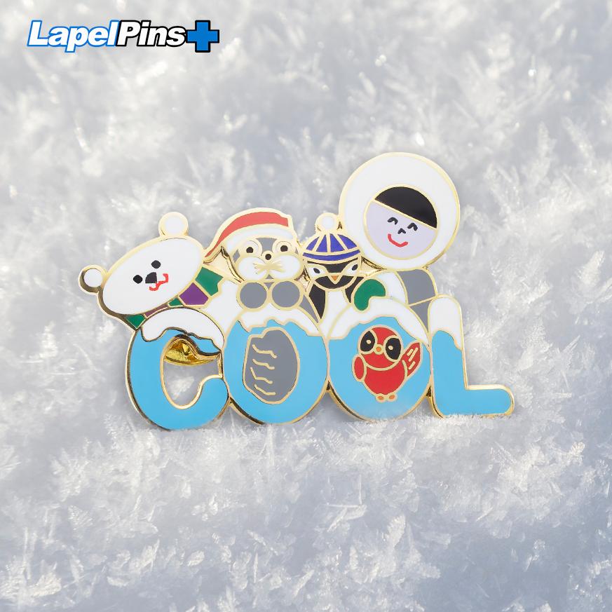 Cool-Lapel-Pin---Cloisonne