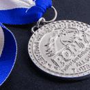 Diestruck Medals