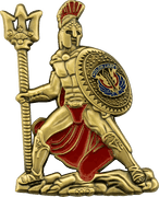 372nd MP CO