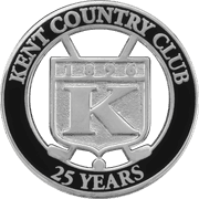 Kent Country Club - 25 Years-2