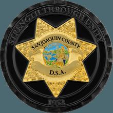 San Joaquin County D.S.A.